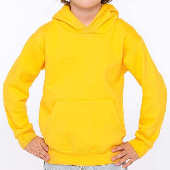 KARIBAN | Sweatshirt capuche Enfant K477