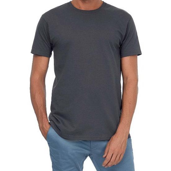 B&C   T-shirt #E190 Homme CGTU03T