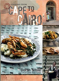 Cooking from Cape to Cairo