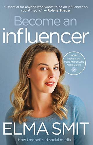 Become an Influencer