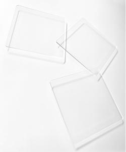 Quartz Plates