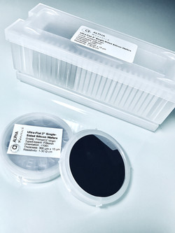 2'' Silicon Wafers