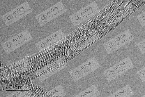 Nanotubos de carbono de pared simple