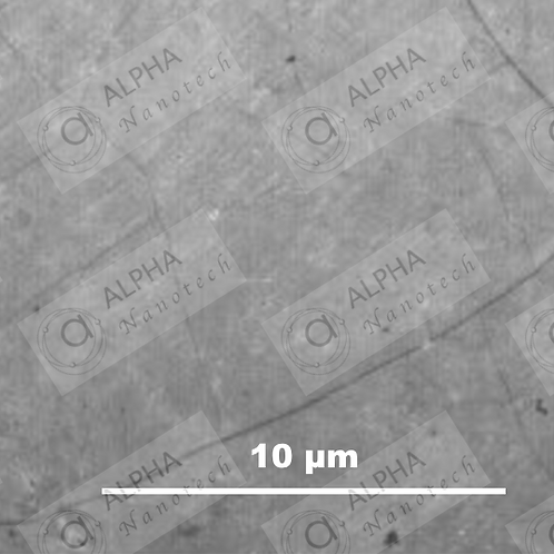 CVD Graphene on Silica Substrates