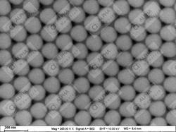 Silica Nanoparticles 140 nm