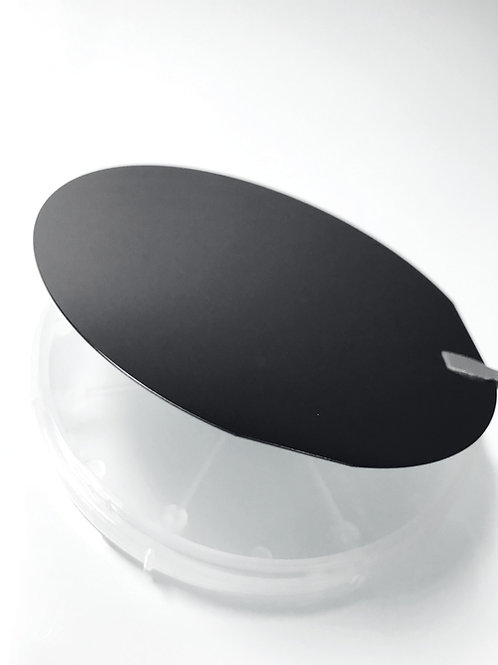 Double-Side Polished (DSP) Silicon Wafers