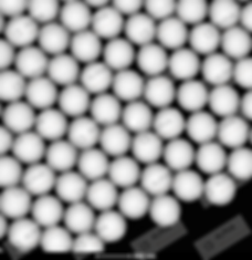 Silica Nanoparticles