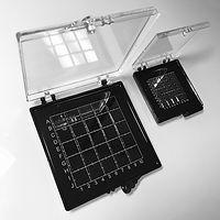 Alpha Nanotech Silicon Wafers