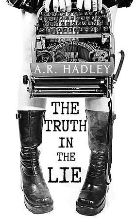 The Truth in the Lie E-Book Cover Amazon