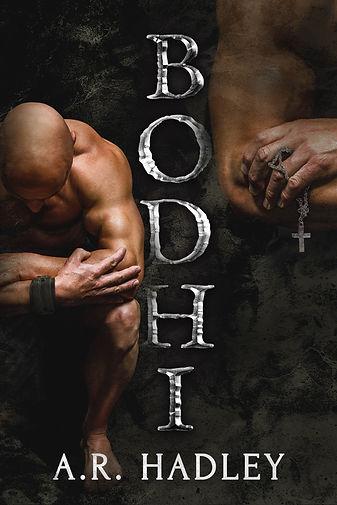 Bodhi March 30 2021 new cover Ebook Amaz