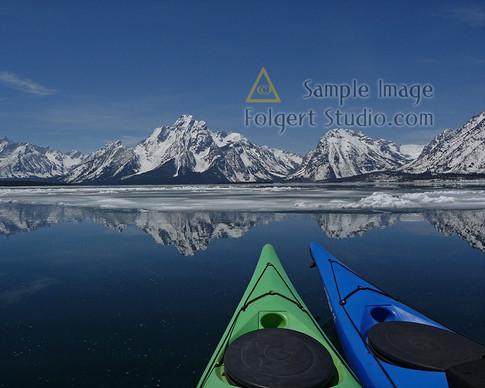 Teton Paddle