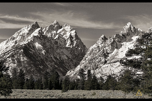 Teton Chrome