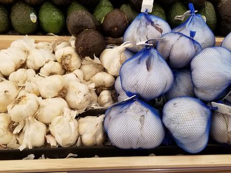 Is Elephant Garlic Really Garlic?