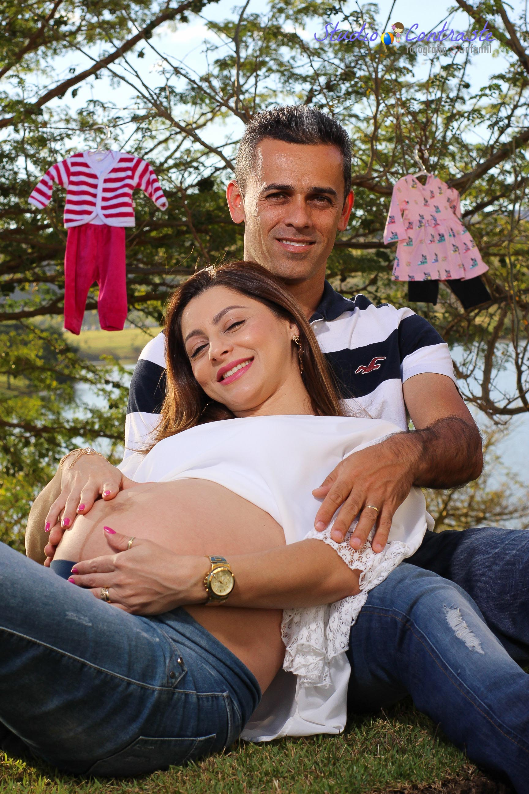 Daniela & Rodrigo = Maria Clara