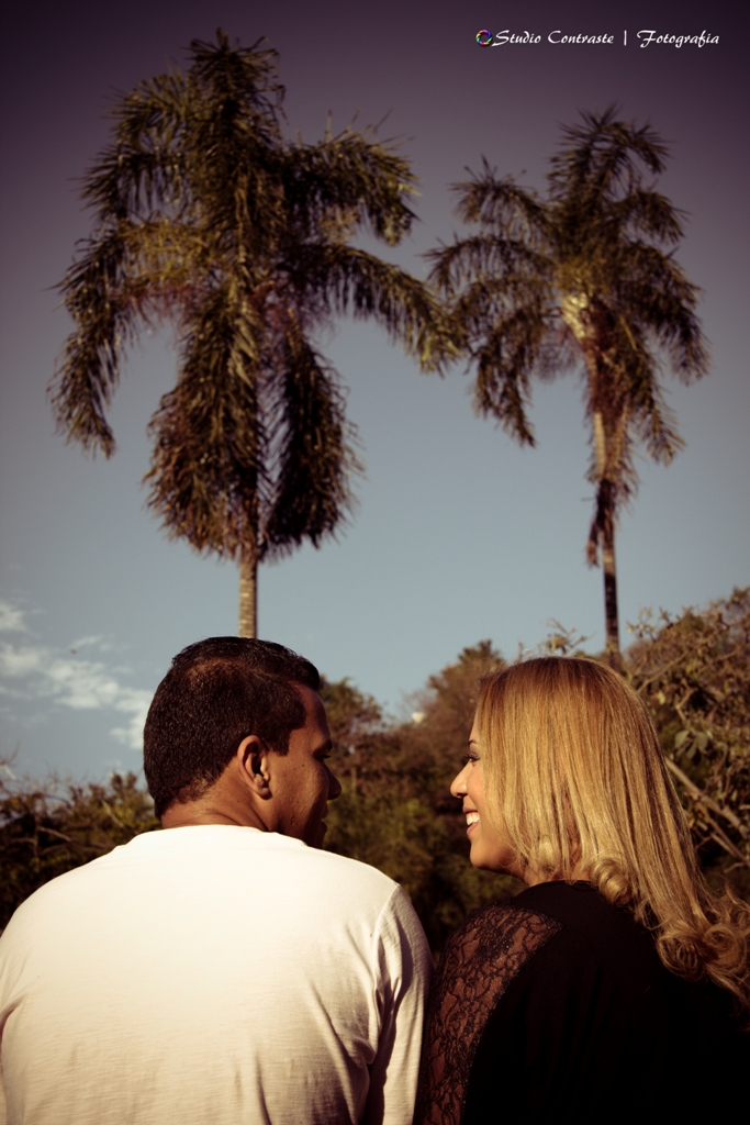 Patrícia & Alexandre