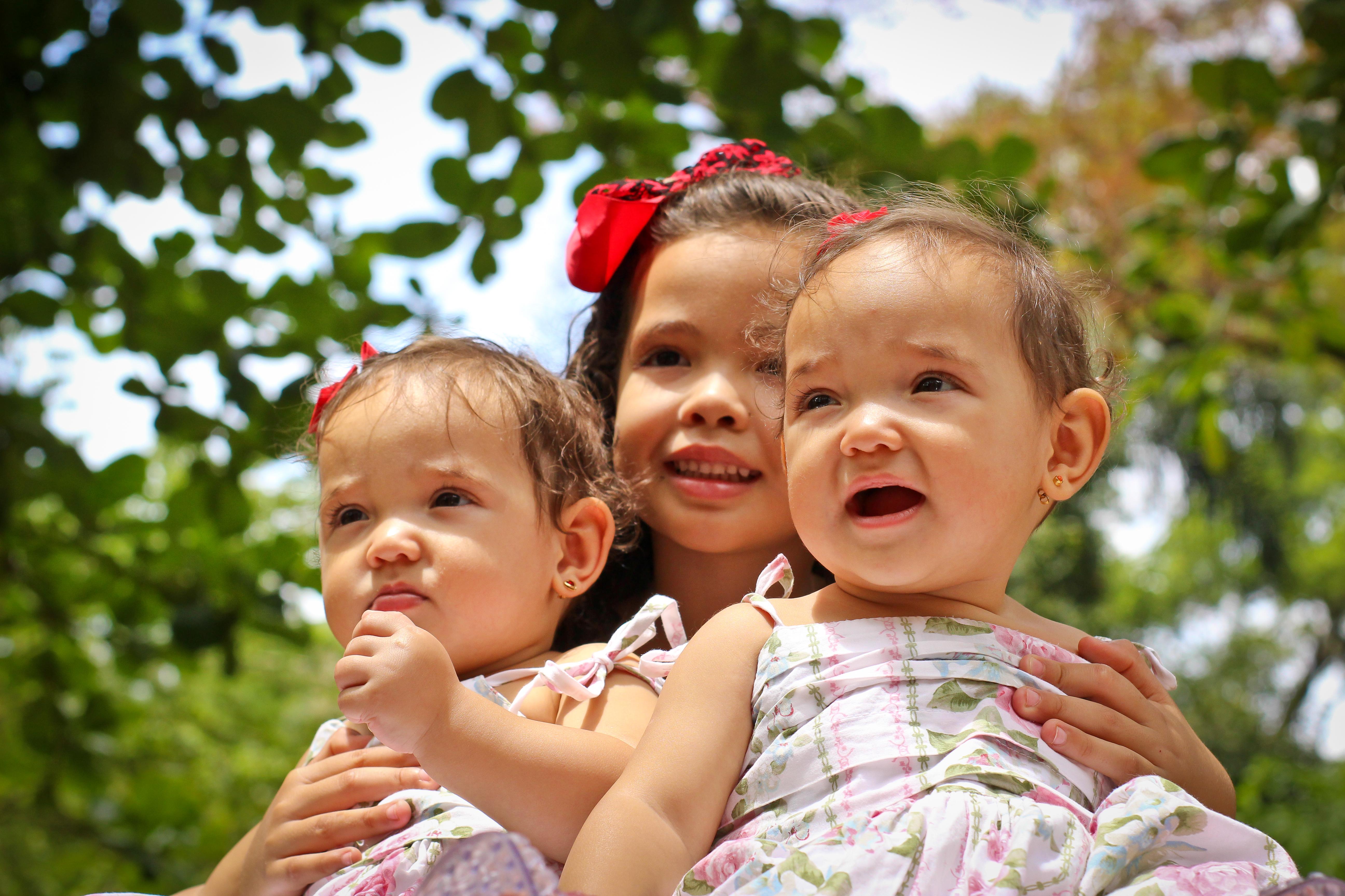 Marina, Sofia & Valentina