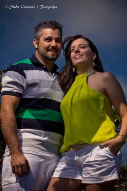 Walter & Adriana