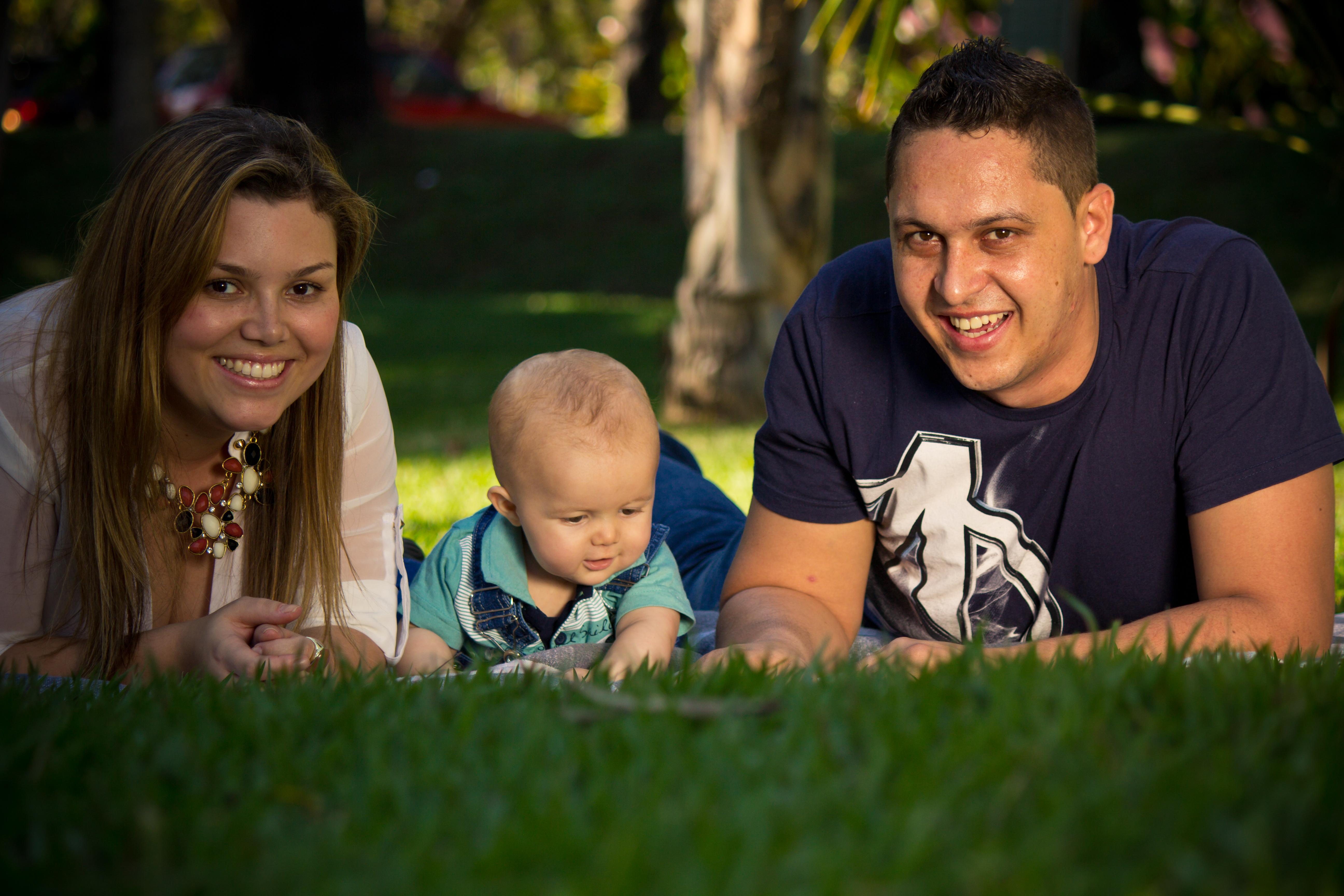 Miguel & Família