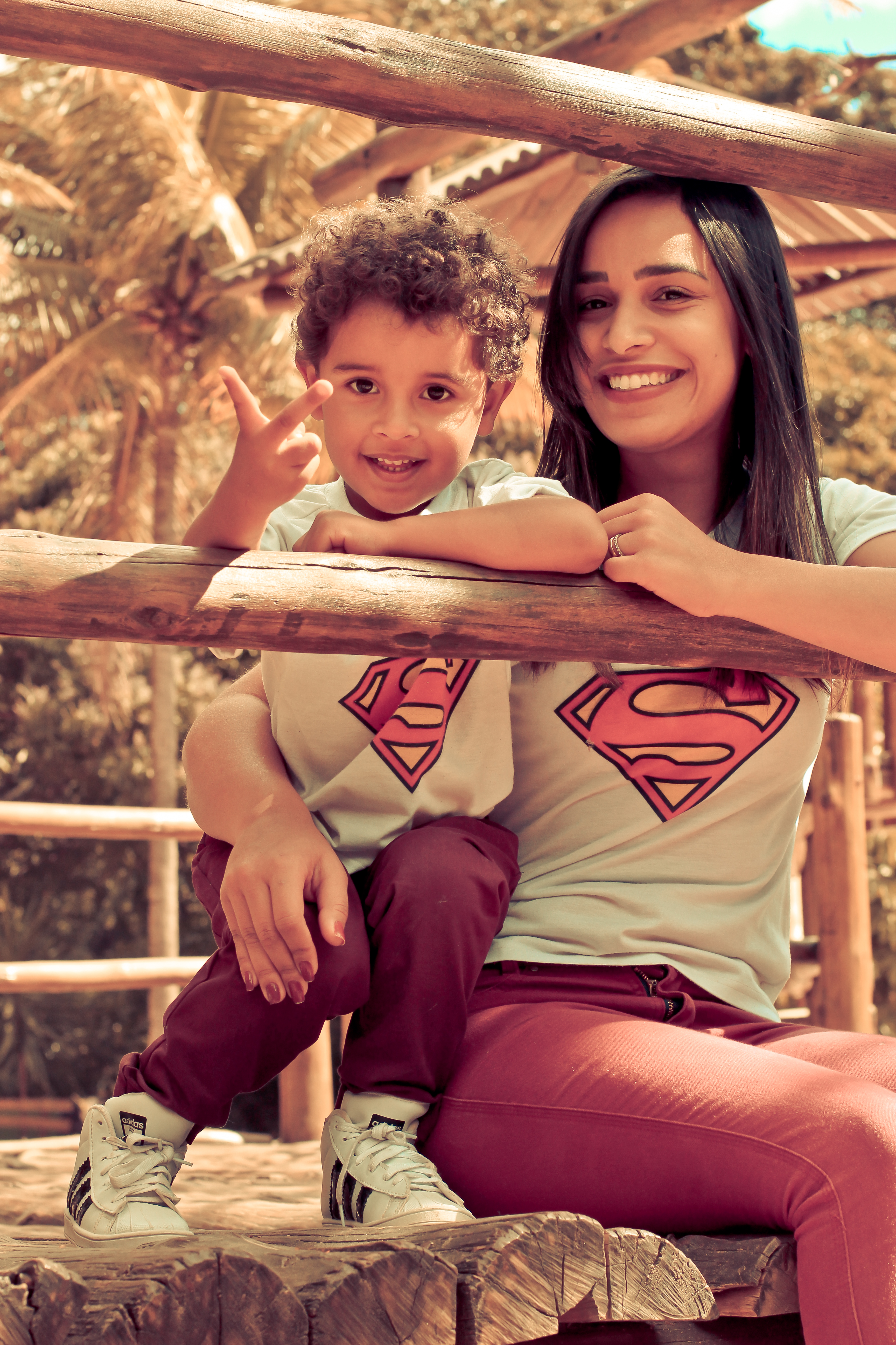 Bernardo & Thalita
