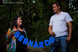 Roberta cassia + Magno = Bernardo