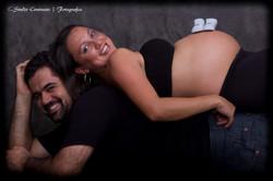 Pollyanna + Jorge = Isaac