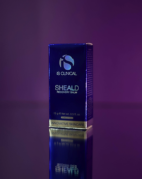 SHEALD RECOVERY BALM IS CLINICAL.HEIC