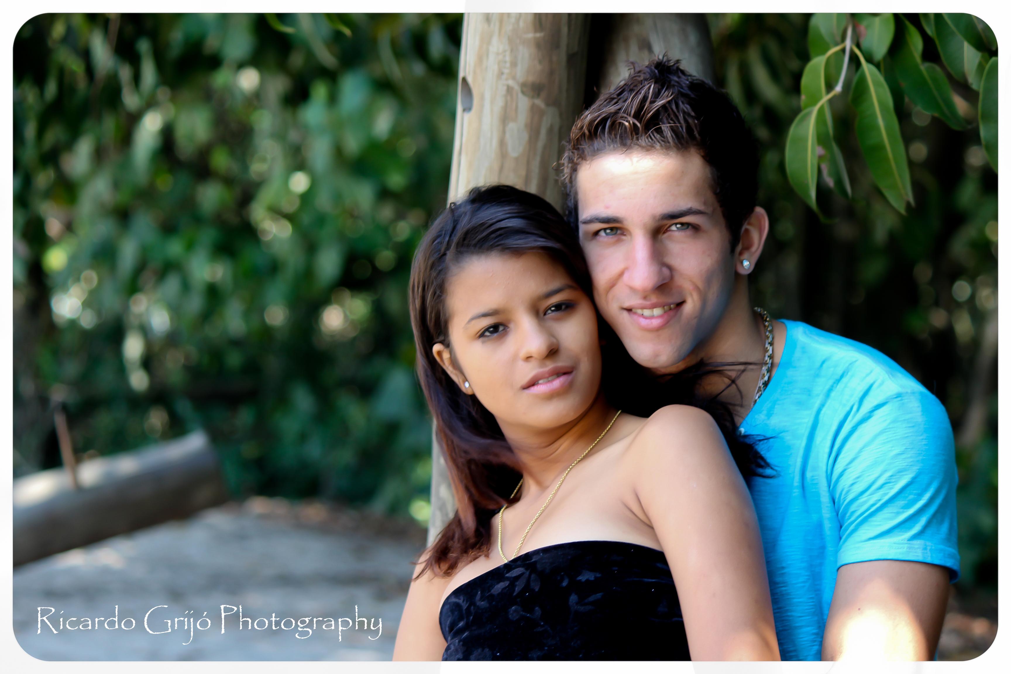 Tayná & Michael