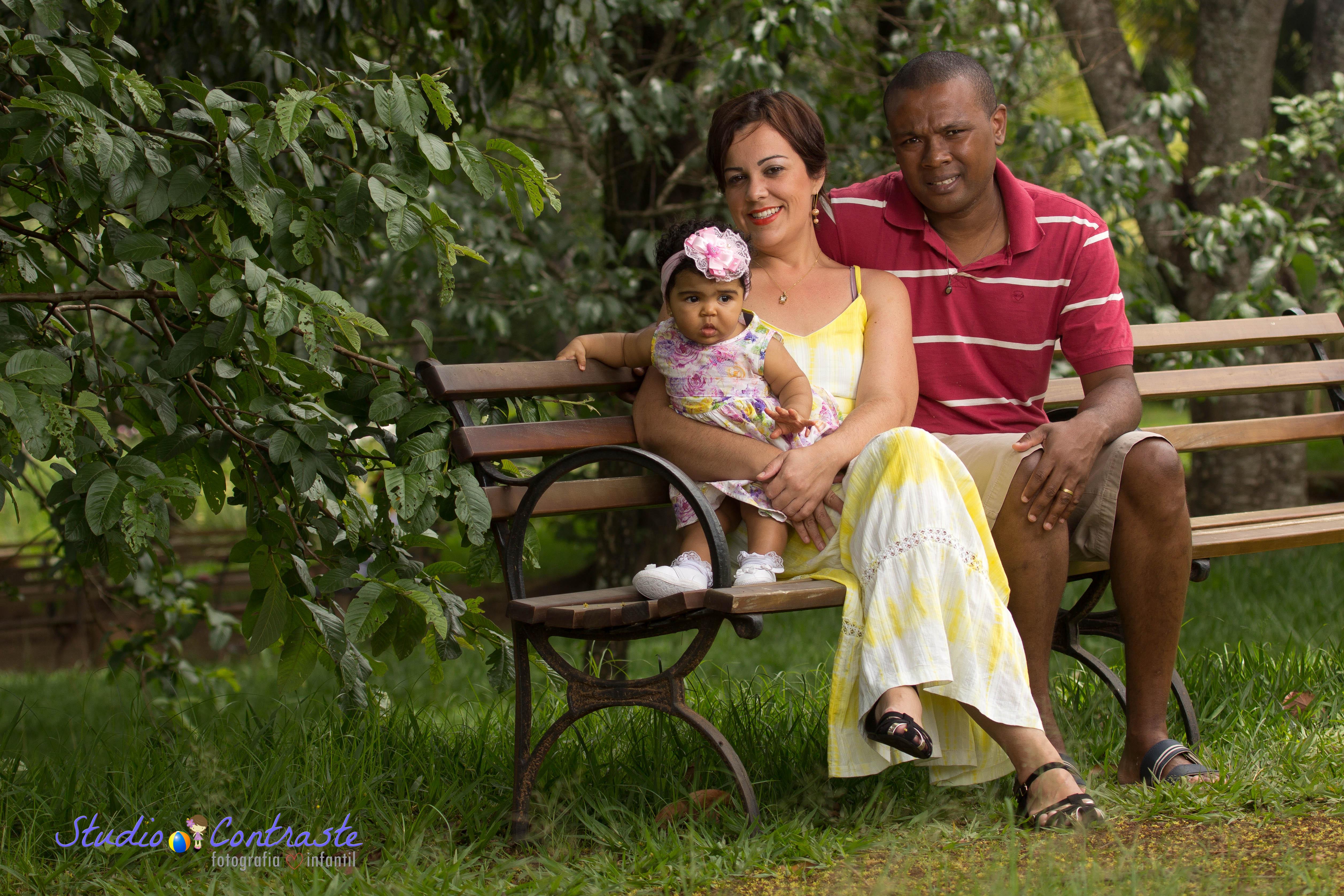 Julia & Família