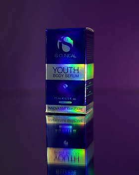 YOUTH BODY SERUM IS CLINICAL.HEIC