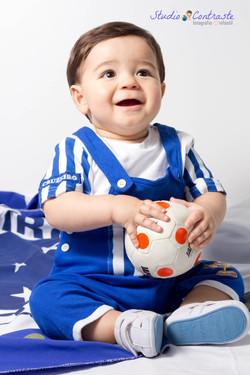 Samuel - 10 meses