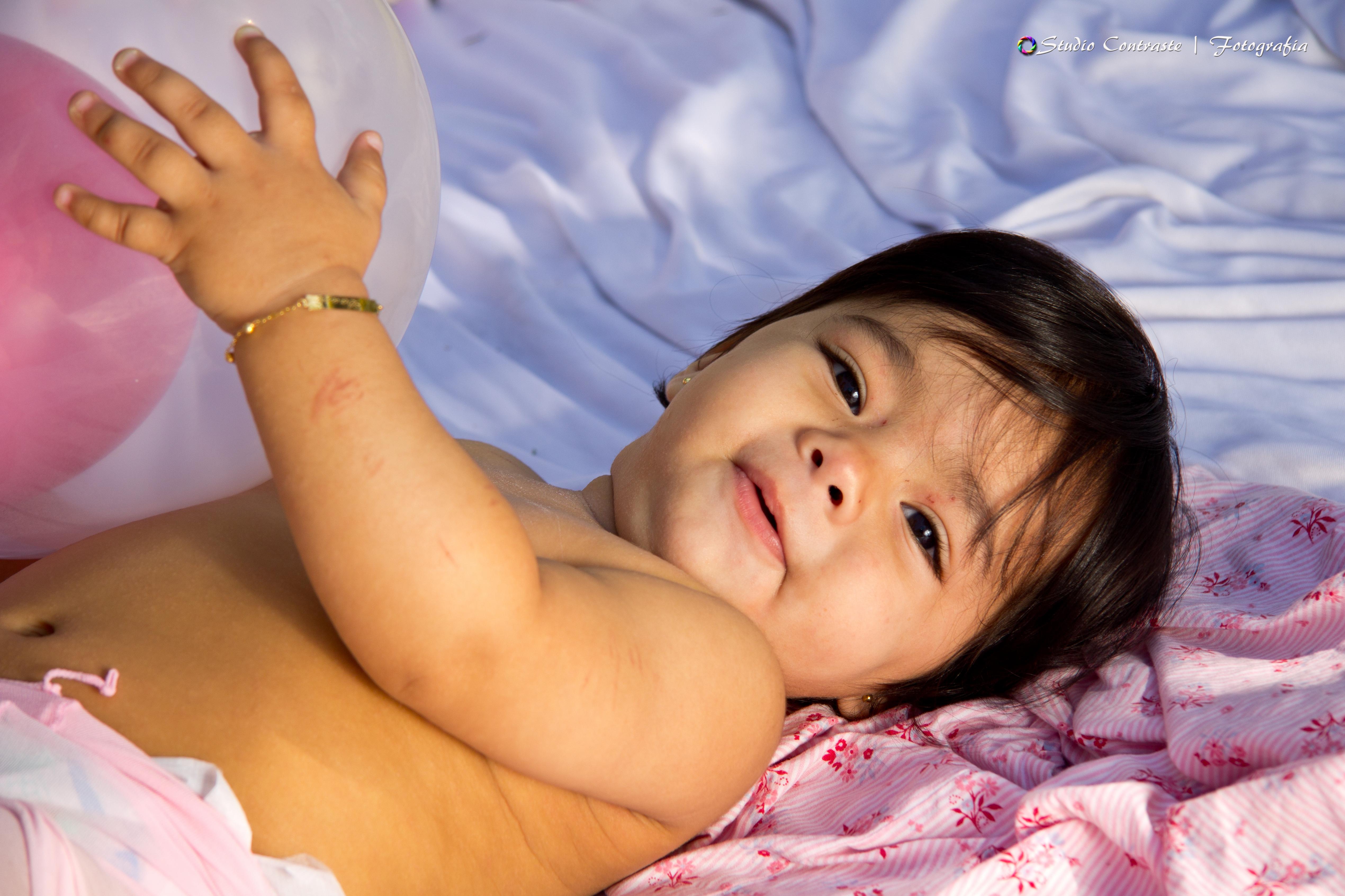 Laura - 11 meses