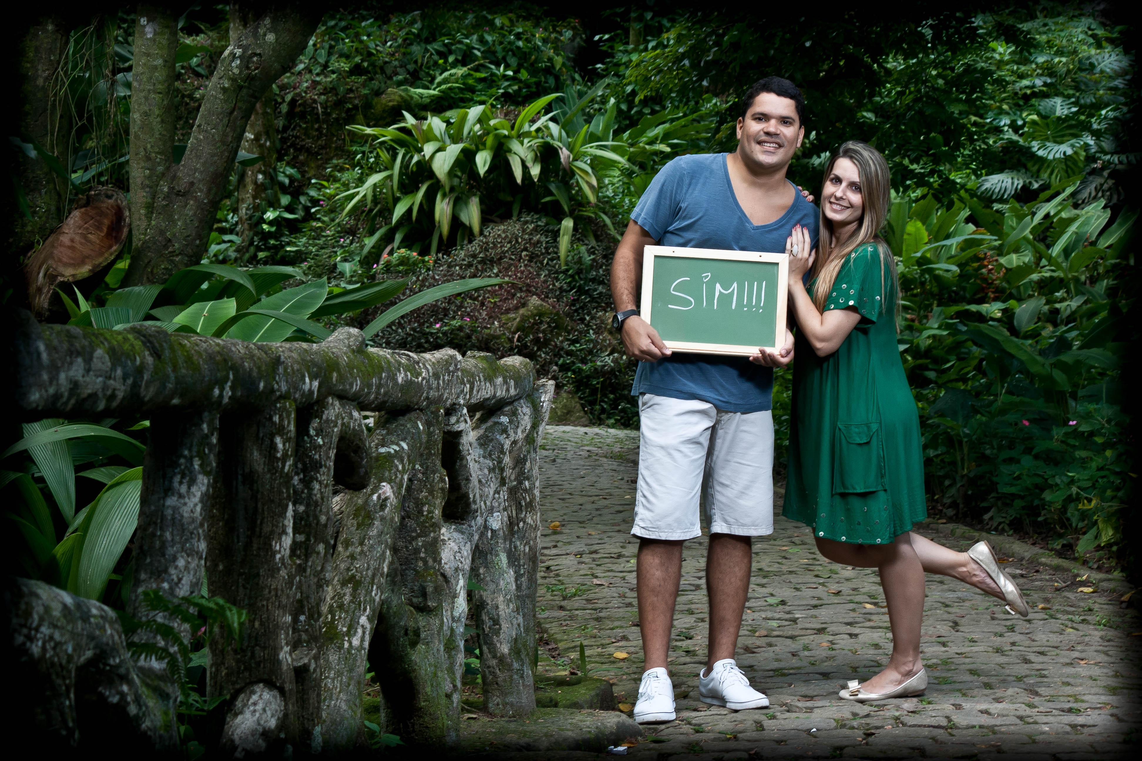 Juliana Garcia & Rafael Vaz