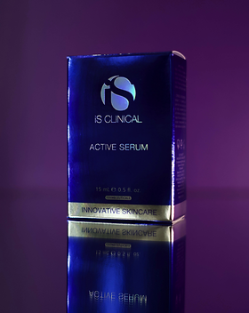 ACTIVE SERUM IS CLINICAL.HEIC