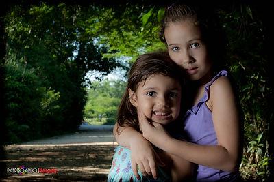 Maria Eduarda & Manuela