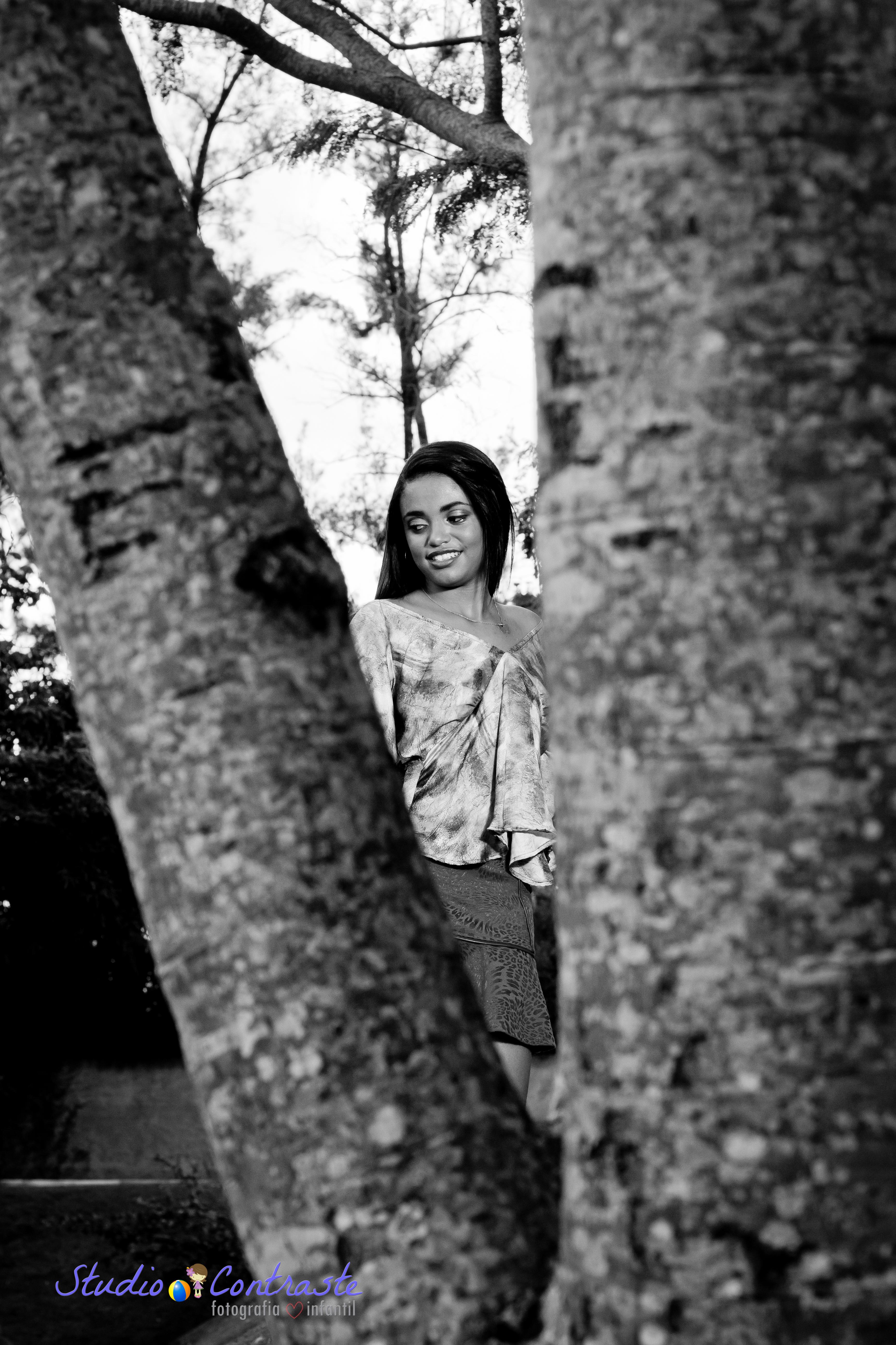 Samara - 15 anos