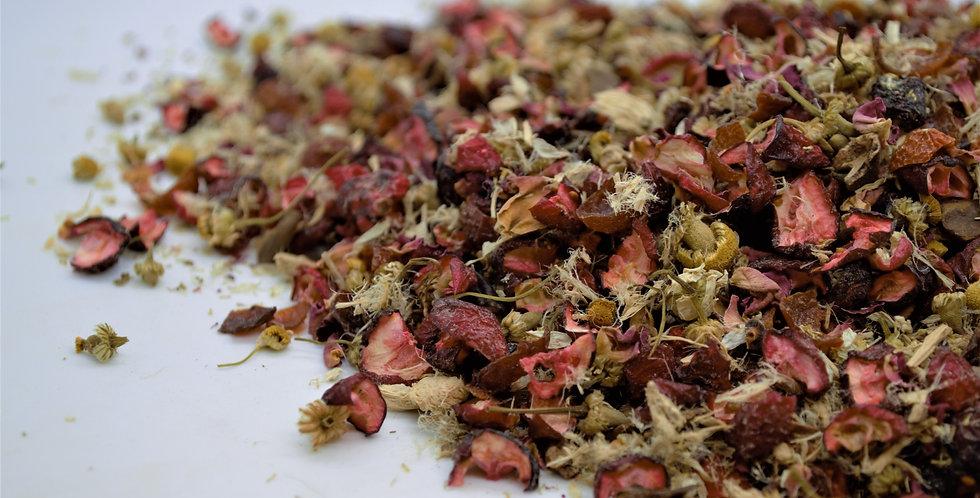 Cranberry Chamomile