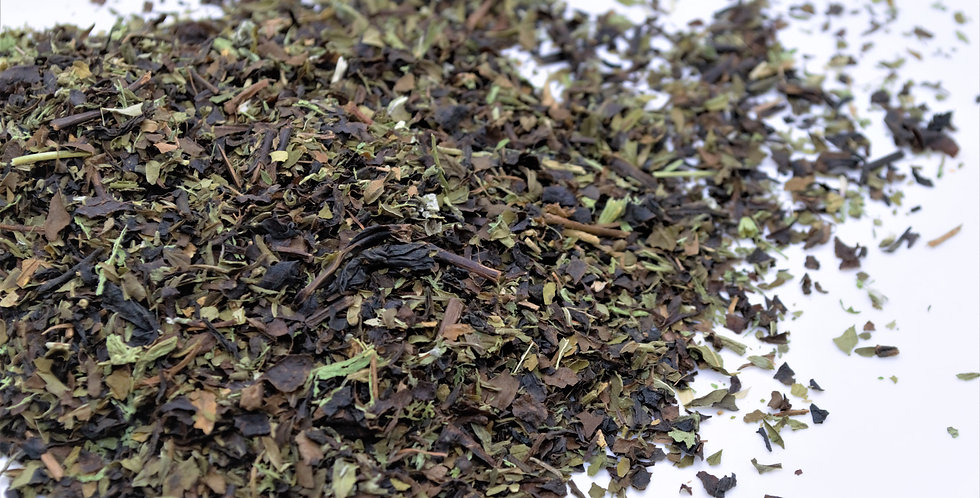 Candy Cane Oolong