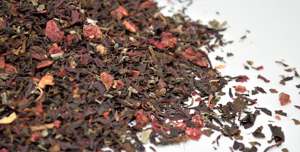 Berry Oolong