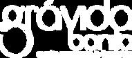 Logotipo Grávida Bonita branco.png