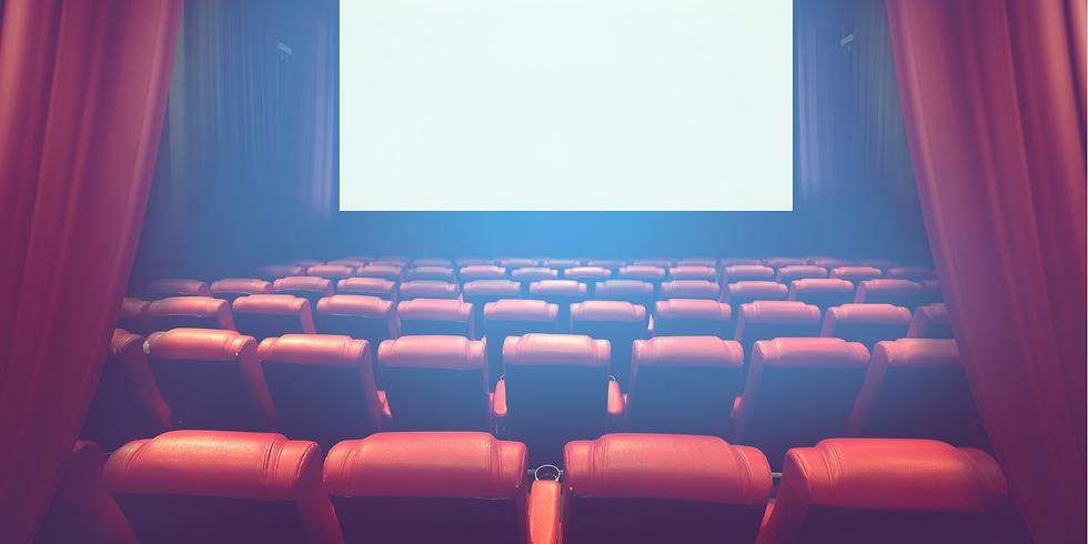 Sortie familiale : Cinéma