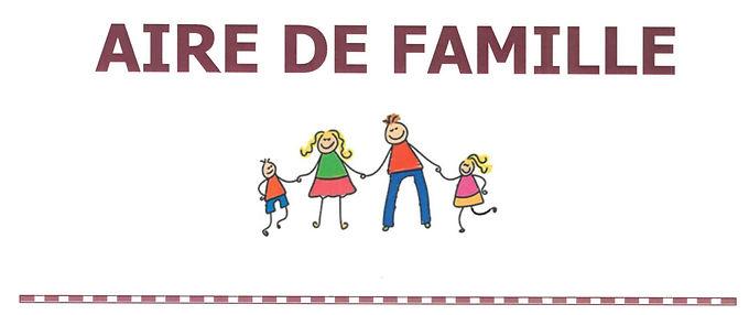 Aire de famille