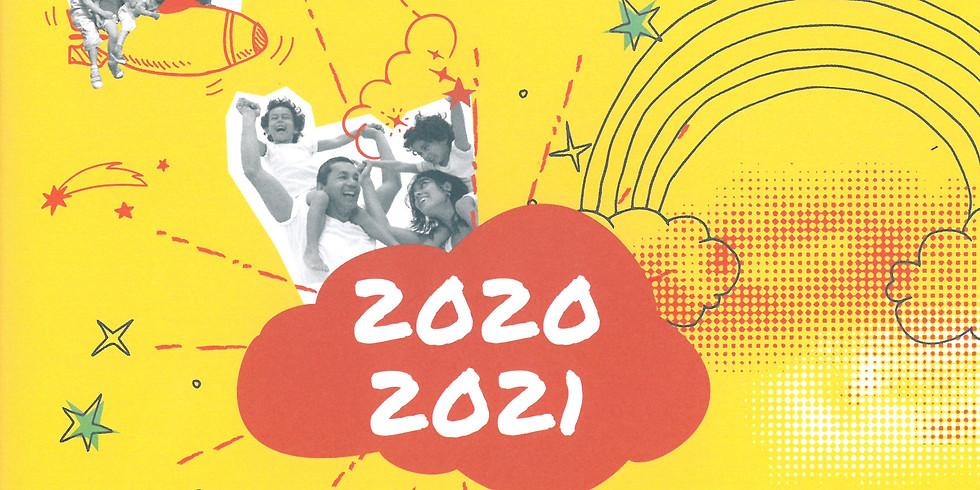 DÉBUT DES ACTIVITÉS SAISON 2020 - 2021