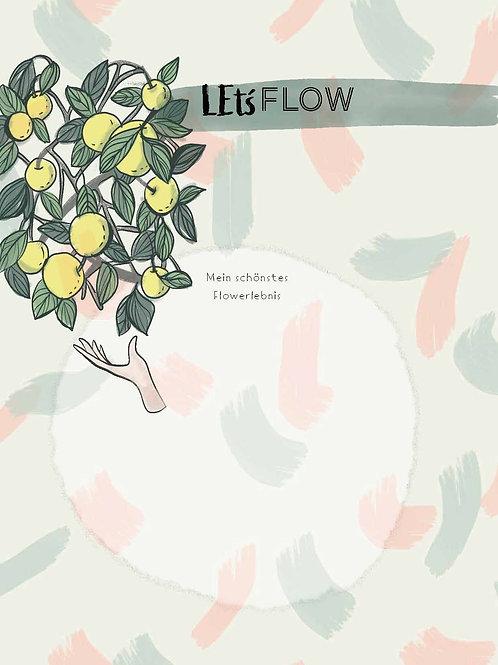 INSPIRATIONSBILD - Mein schönstes Flowerlebnis