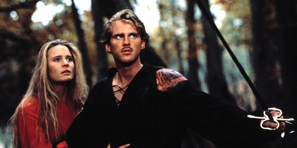 Princess Bride in Concert with the San Francisco Symphony