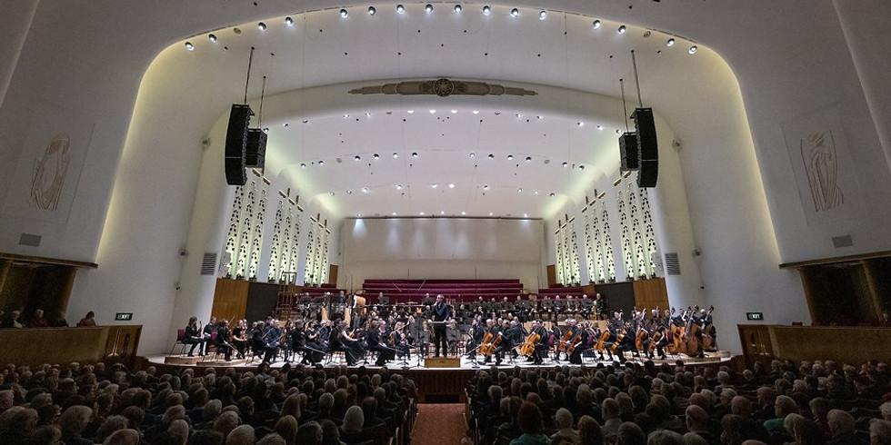 Royal Liverpool Philharmonic: Amy Beach Symphony
