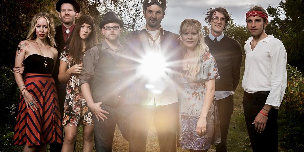 Minnesota Orchestra: Cloud Cult in concert