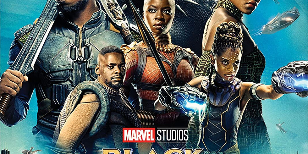 Minnesota Orchestra: Black Panther in Concert (1)