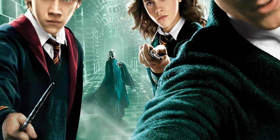 Minnesota Orchestra: Harry Potter and the Order of the Phoenix in Concert