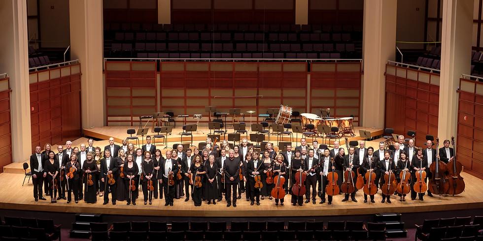 North Carolina Symphony: Women Rock!