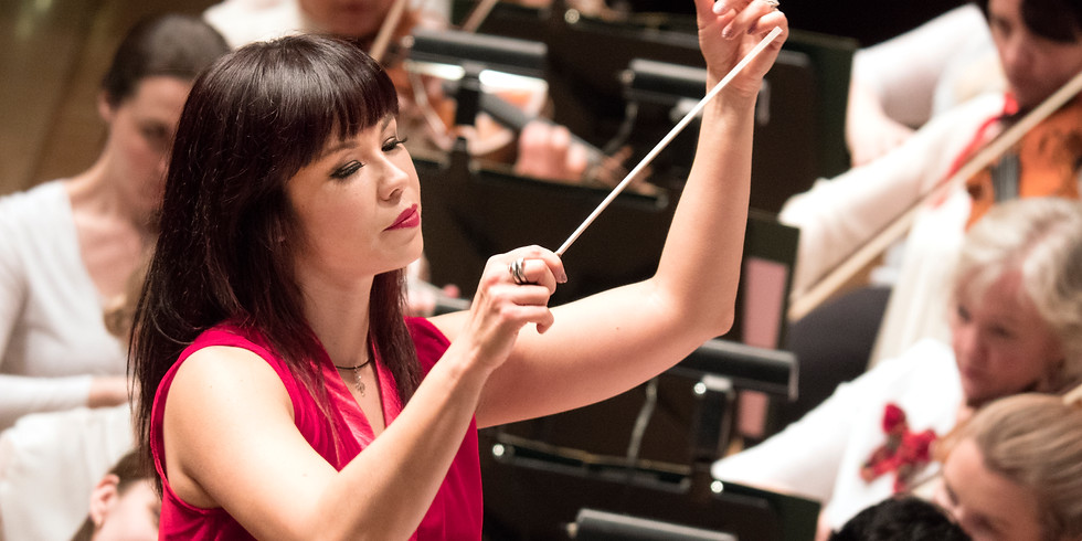 Home for the Holidays with the Minnesota Orchestra